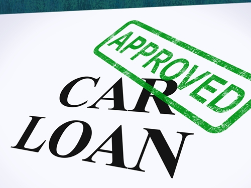 Bad Credit Collections Car Loan