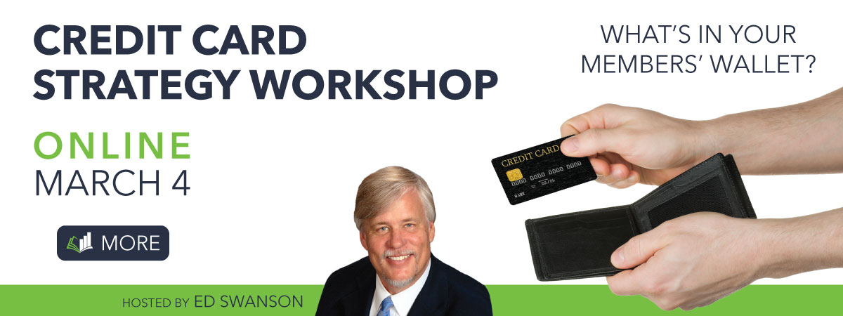 Credit Card Strategy Workshop - Online Course - March 4
