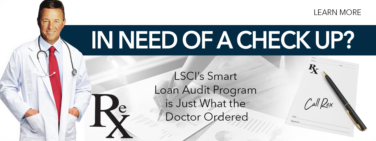 Smart Loan Audit July 2018