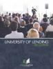 University of Lending Manual - 10th Edition